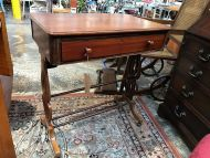 Victorian Style Hall Table