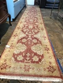 4m Persian Hall Runner