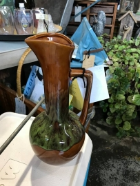 Retro Ceramic Jug