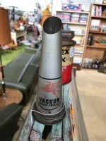Vacuum Oil Tin Top