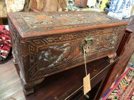 Small Camphor Chest