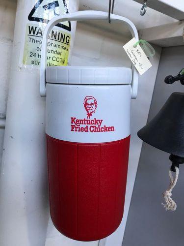KFC Cooler