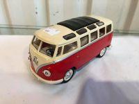 Diecast VW Van