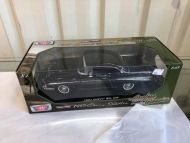 1957 Chevy Belair - Timeless Collections - 1:18 scale