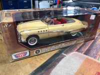 1949 Buick Roadmaster Motor Max - Timeless collection