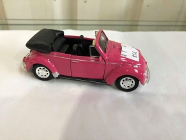 Diecast VW Convertable