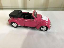 Diecast VW Convertable