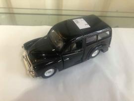Diecast Morris Panel Van