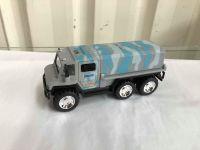 Sonic Landmaster Diecast models - Blue camo