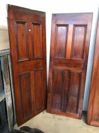 Cedar Doors