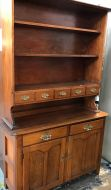 Country Kitchen Dresser