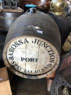 Large Port Barrel